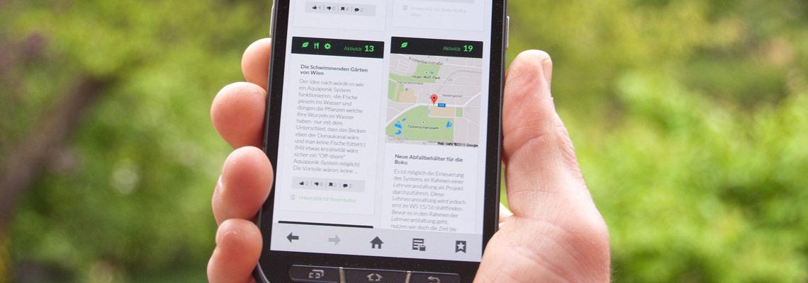 mobiele website laten maken amsterdam